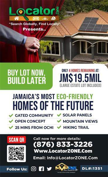 2 Sanctuary At Farm Hill St Mary Jamaica, Other City - Keys/Islands/Caribbean, JA  (MLS #F10281459) :: Castelli Real Estate Services