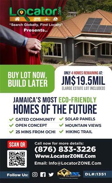 2 Sanctuary At Farm Hill St Mary Jamaica, Other City - Keys/Islands/Caribbean, JA  (#F10281459) :: Baron Real Estate