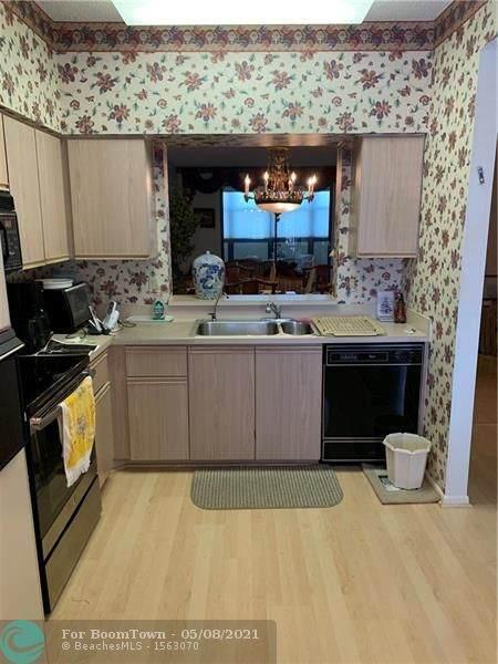 6193 Pointe Regal Cir #410, Delray Beach, FL 33484 (#F10282645) :: Baron Real Estate