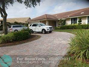 8885 NW 57th Ct, Coral Springs, FL 33067 (MLS #F10283142) :: GK Realty Group LLC