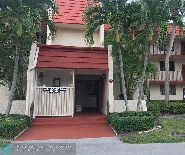 4345 Trevi Ct #308, Lake Worth, FL 33467 (#F10283536) :: Signature International Real Estate