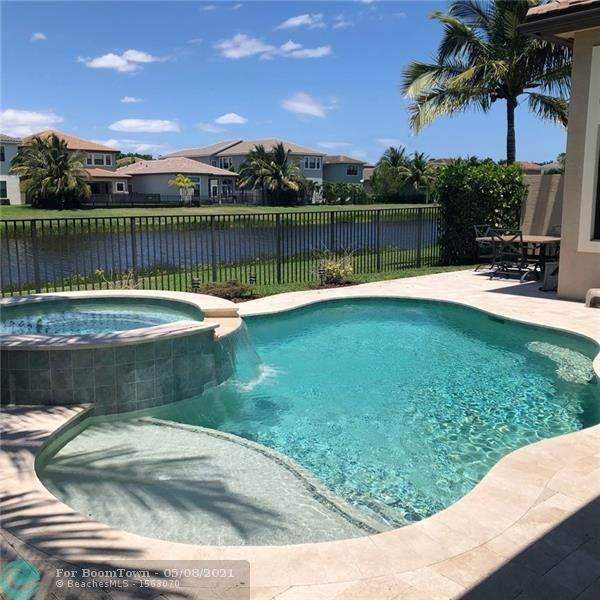 9338 Eden Roc Ct, Delray Beach, FL 33446 (#F10283667) :: Baron Real Estate
