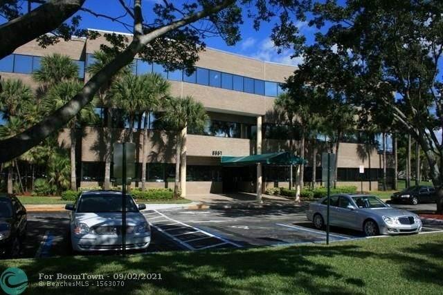 8551 W W. Sunrise Blvd. #304, Plantation, FL 33322 (MLS #F10285295) :: GK Realty Group LLC