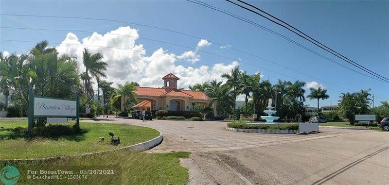 1 Plantation Village, St Ann's Bay - Photo 1