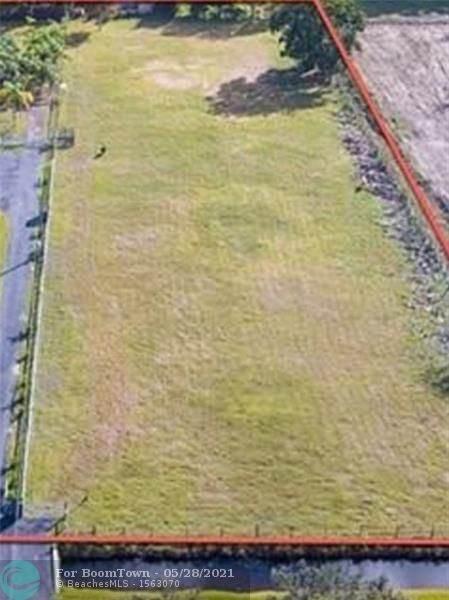 5450 Volunteer Rd, Southwest Ranches, FL 33330 (MLS #F10286385) :: Green Realty Properties