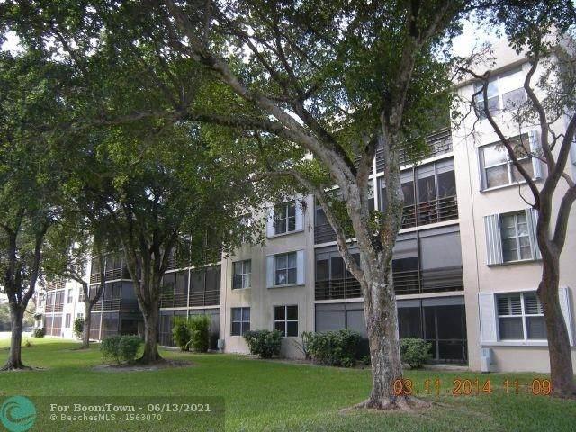 106 Royal Park Dr 2A, Oakland Park, FL 33309 (#F10287305) :: The Reynolds Team   Compass