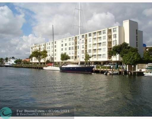 1600 SE 15th St #612, Fort Lauderdale, FL 33316 (#F10287893) :: DO Homes Group