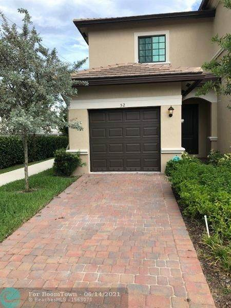 4216 N Dixie Hwy #52, Oakland Park, FL 33334 (MLS #F10288516) :: Castelli Real Estate Services