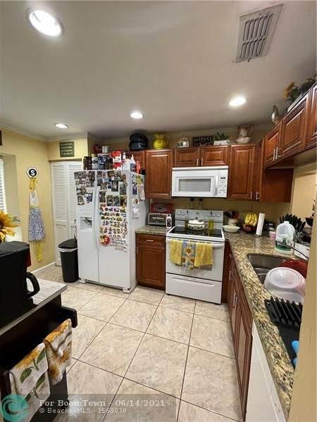 9360 NW 44TH CT, Sunrise, FL 33351 (MLS #F10288783) :: Castelli Real Estate Services