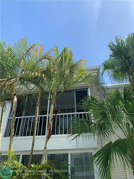 6209 Bay Club Dr #4, Fort Lauderdale, FL 33308 (#F10290023) :: The Reynolds Team | Compass