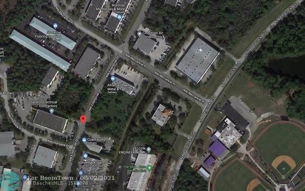 NW Enterprise, Port Saint Lucie, FL 34986 (MLS #F10292072) :: Green Realty Properties