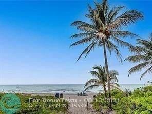 1985 S Ocean Dr 2B, Hallandale Beach, FL 33009 (#F10292702) :: Heather Towe | Keller Williams Jupiter