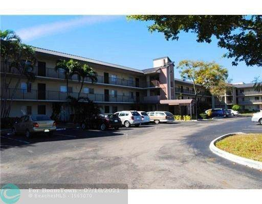 2212 S Cypress Bend Dr #201, Pompano Beach, FL 33069 (MLS #F10293377) :: The Howland Group