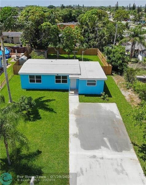 510 Oleander Rd, Lantana, FL 33462 (#F10294567) :: Posh Properties