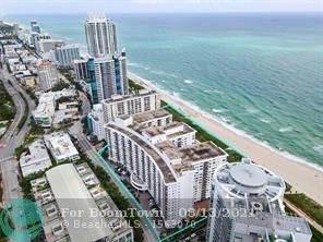 6039 Collins Ave #1736, Miami Beach, FL 33140 (MLS #F10296551) :: GK Realty Group LLC
