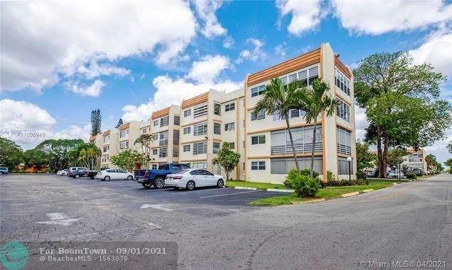 2551 NW 41st Ave #103, Lauderhill, FL 33313 (MLS #F10298004) :: GK Realty Group LLC