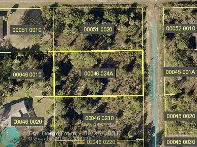 323 E Monroe Ave, Other City - In The State Of Florida, FL 33936 (MLS #F10298536) :: Castelli Real Estate Services