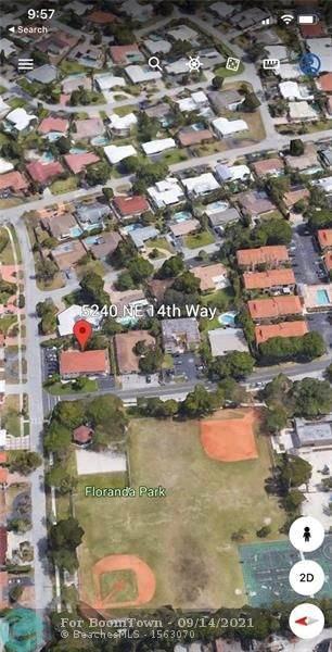 5240 NE 14th Way, Fort Lauderdale, FL 33334 (MLS #F10300555) :: Green Realty Properties