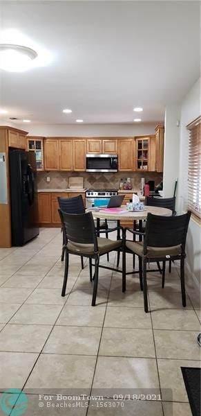 1500-1502 NE 15th St, Fort Lauderdale, FL 33304 (MLS #F10301096) :: GK Realty Group LLC