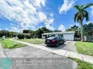 254 NW 46th St, Boca Raton, FL 33431 (MLS #F10301184) :: Patty Accorto Team