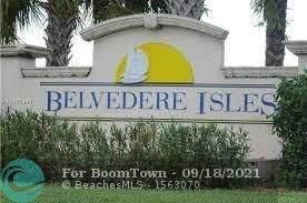 1169 Golden Lakes Blvd #1116, West Palm Beach, FL 33411 (MLS #F10301346) :: Castelli Real Estate Services