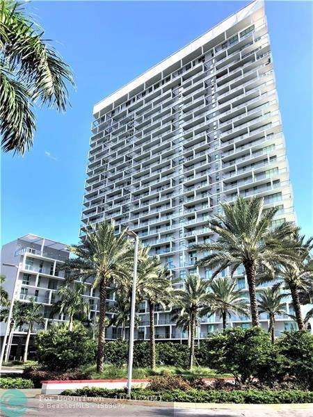 2000 N Metropica Way #2301, Sunrise, FL 33323 (MLS #F10303790) :: Green Realty Properties