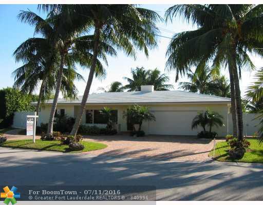 3220 NE 59TH ST, Fort Lauderdale, FL 33308 (MLS #F1159808) :: Green Realty Properties