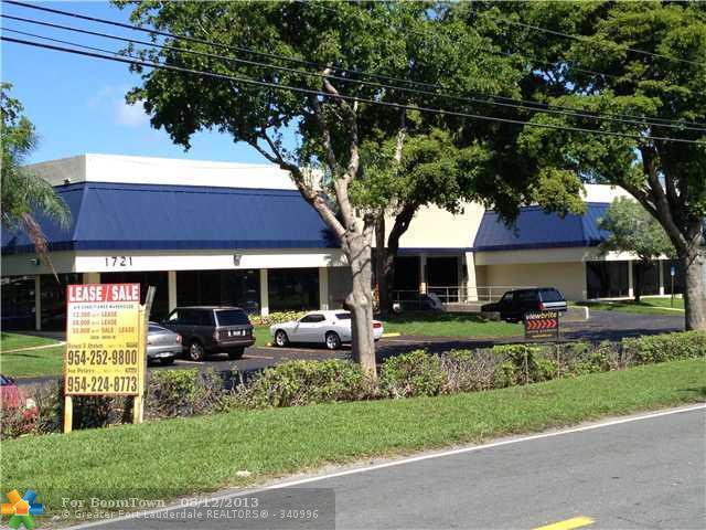 1721 Blount Road, 3428, FL 33069 (MLS #F1250750) :: Green Realty Properties