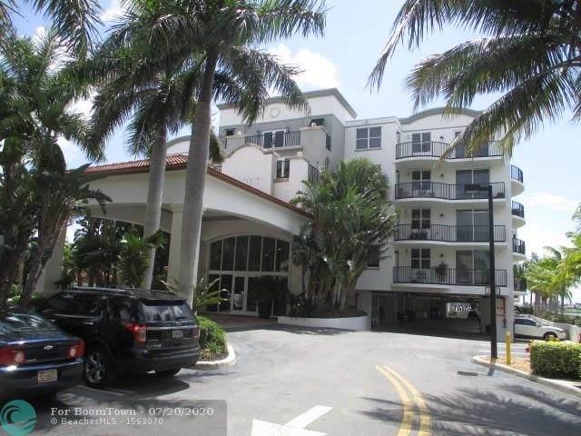 2700 N Federal Hwy #310, Boynton Beach, FL 33435 (MLS #H10698784) :: Berkshire Hathaway HomeServices EWM Realty