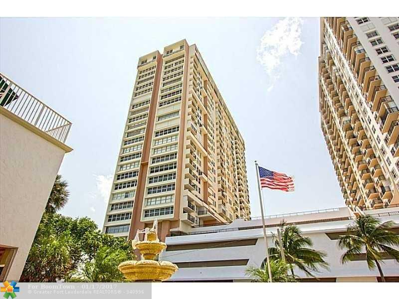 111 Briny Av #2507, Pompano Beach, FL 33062 (MLS #F10009271) :: United Realty Group