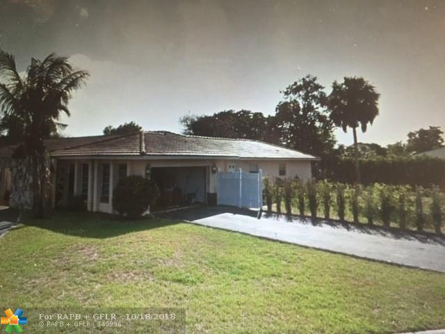 2550 NW 114th Ave, Coral Springs, FL 33065 (MLS #F10011502) :: Green Realty Properties