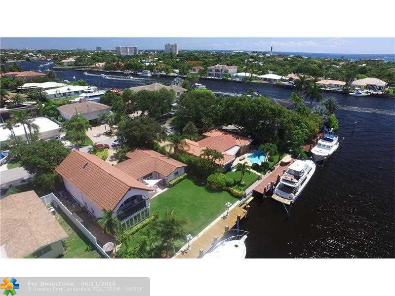 2950 NE 19th St, Pompano Beach, FL 33062 (MLS #F10012336) :: United Realty Group
