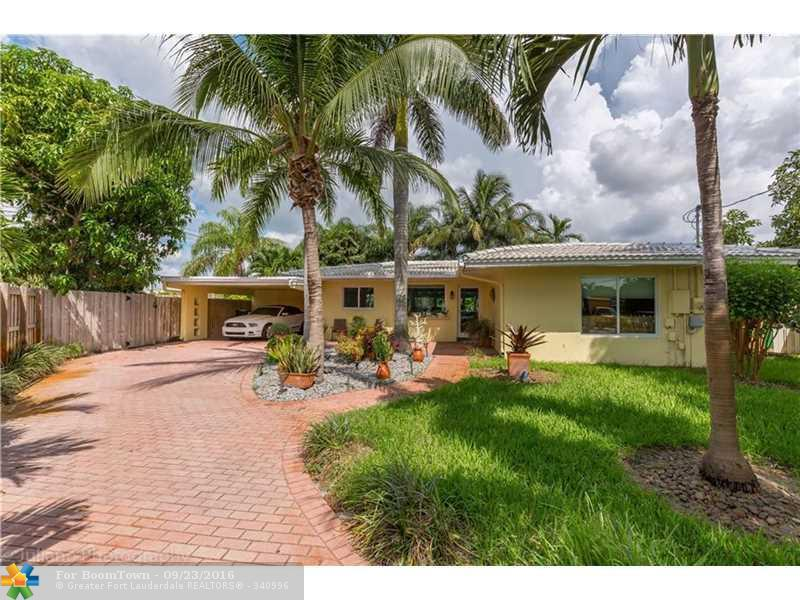 Wilton Manors, FL 33334 :: United Realty Group