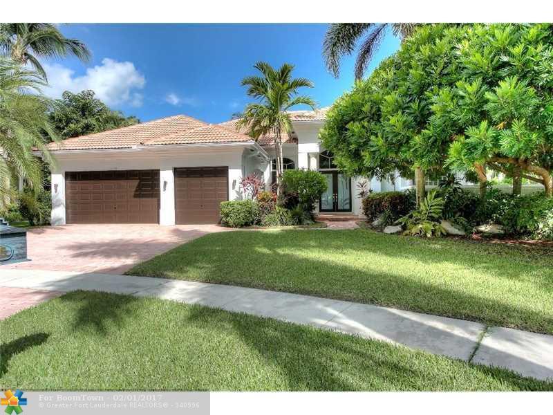 11165 Whitehawk St, Plantation, FL 33324 (MLS #F10030618) :: United Realty Group