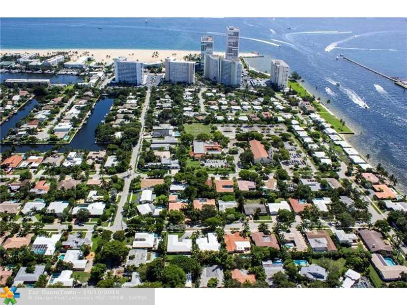 2624 SE 20th St (Anchor Dr), Fort Lauderdale, FL 33316 (MLS #F10031553) :: United Realty Group