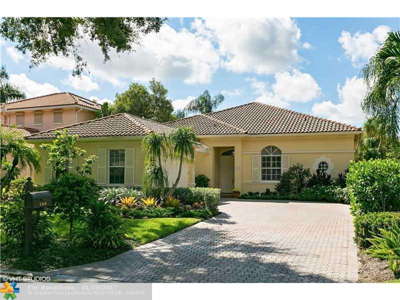 104 N Village Way, Jupiter, FL 33458 (MLS #F10032132) :: United Realty Group