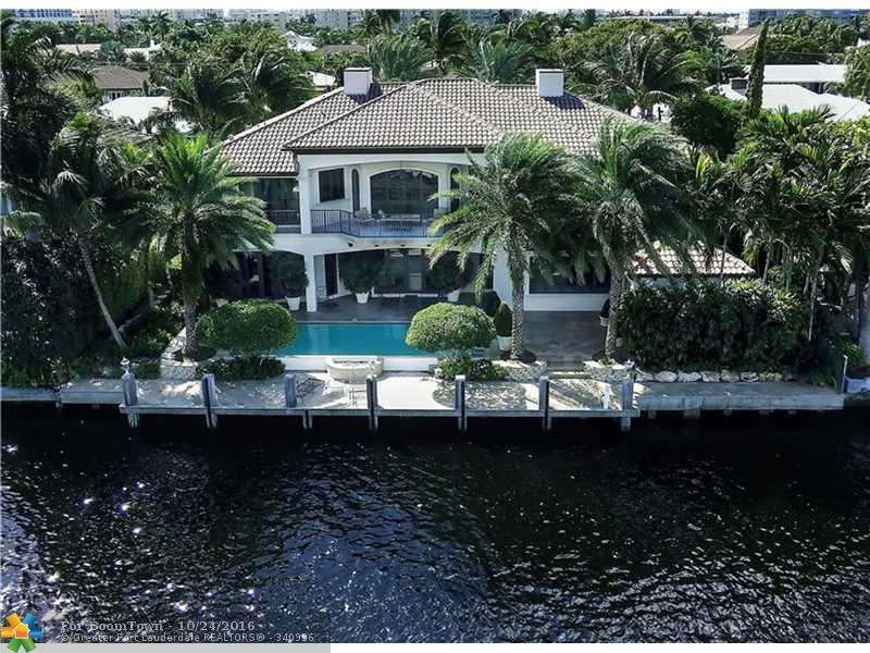 2825 NE 37th St, Fort Lauderdale, FL 33308 (MLS #F10032168) :: United Realty Group