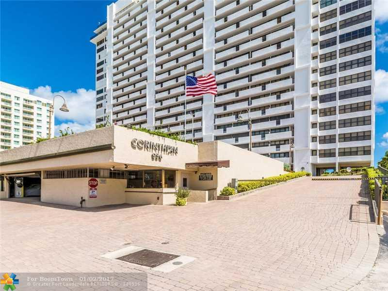 936 Intracoastal Dr 15A, Fort Lauderdale, FL 33304 (MLS #F10033984) :: United Realty Group