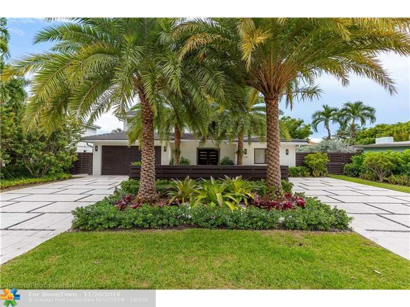 314 NE 23rd Avenue, Fort Lauderdale, FL 33301 (MLS #F10034743) :: United Realty Group