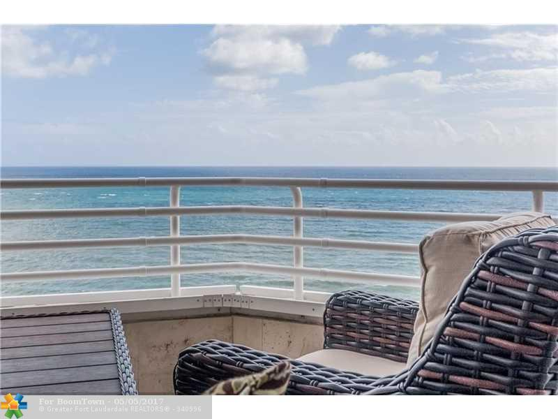 1440 S Ocean Blvd 9A, Lauderdale By The Sea, FL 33062 (MLS #F10035278) :: United Realty Group