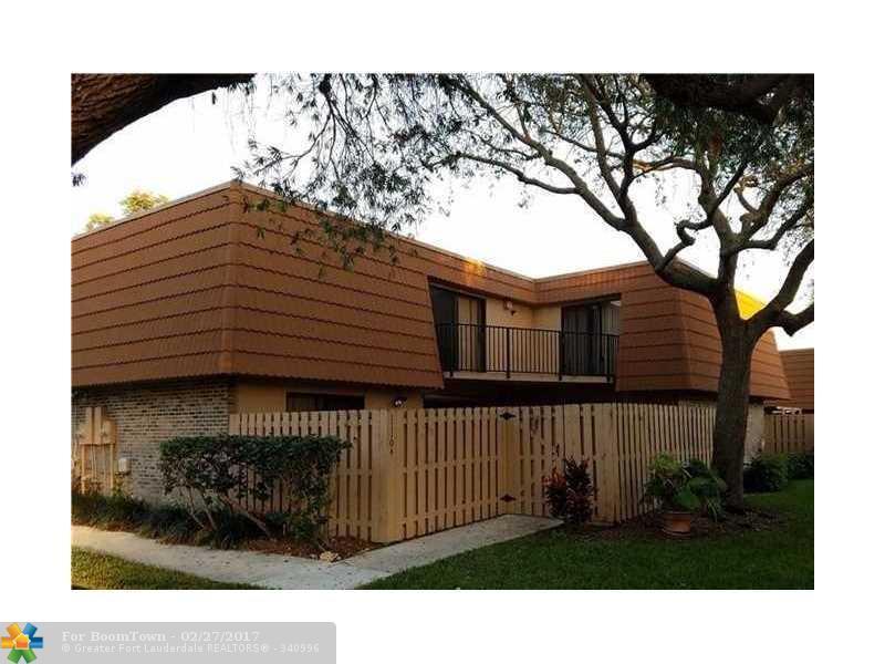11104 Sw 15 Mnr #11104, Davie, FL 33324 (MLS #F10052457) :: Green Realty Properties