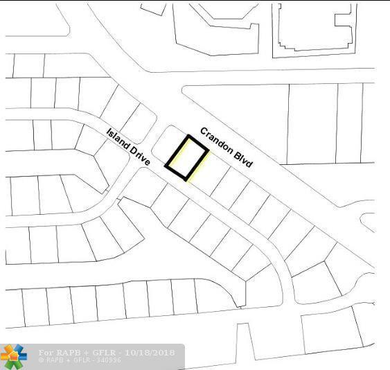 81 Island Dr, Key Biscayne, FL 33149 (MLS #F10080823) :: Green Realty Properties
