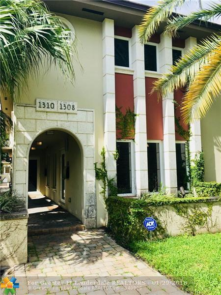 1308 Salzedo St #1, Coral Gables, FL 33134 (MLS #F10089561) :: Green Realty Properties