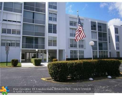 6923 Cypress Rd D11, Plantation, FL 33317 (MLS #F10101940) :: Green Realty Properties