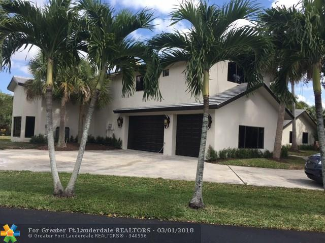 1547 NW 92ND WY, Coral Springs, FL 33071 (MLS #F10105274) :: Green Realty Properties