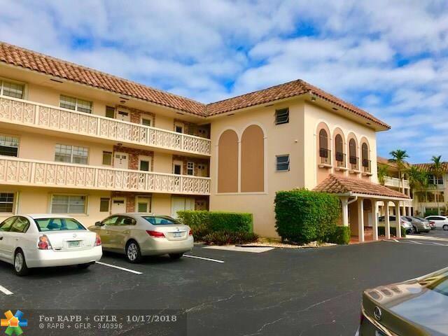 400 NE 20th St D303, Boca Raton, FL 33431 (MLS #F10105309) :: Green Realty Properties