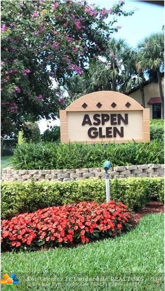 6374 Aspen Glen Cir #6374, Boynton Beach, FL 33437 (MLS #F10110766) :: Green Realty Properties