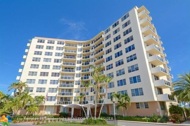 2800 N Flagler Dr #811, West Palm Beach, FL 33407 (MLS #F10111358) :: Green Realty Properties