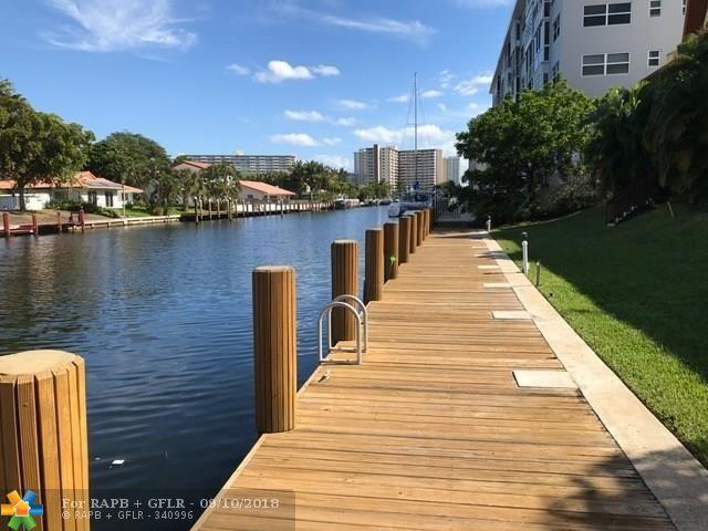 2801 NE 33rd Ct #205, Fort Lauderdale, FL 33306 (MLS #F10113837) :: Green Realty Properties