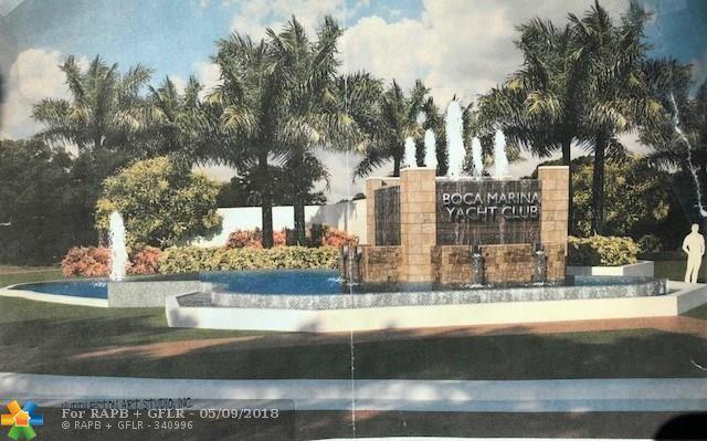 5342 N Boca Marina Cir, Boca Raton, FL 33487 (MLS #F10114983) :: Green Realty Properties